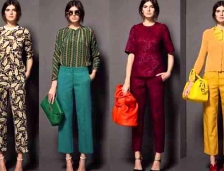 Culorile toamnei 2016: ceea ce moda are să ne spună