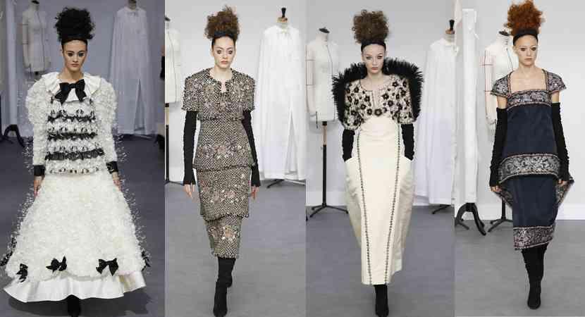 haute couture chanel toamna 2016