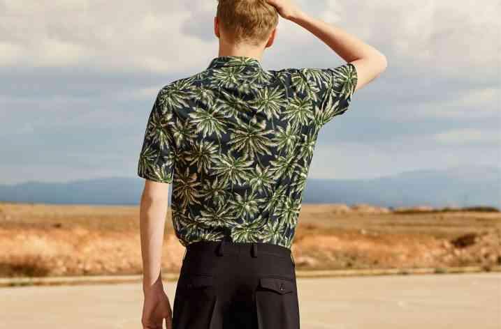 Idei de purtare a cămășii hawaiene