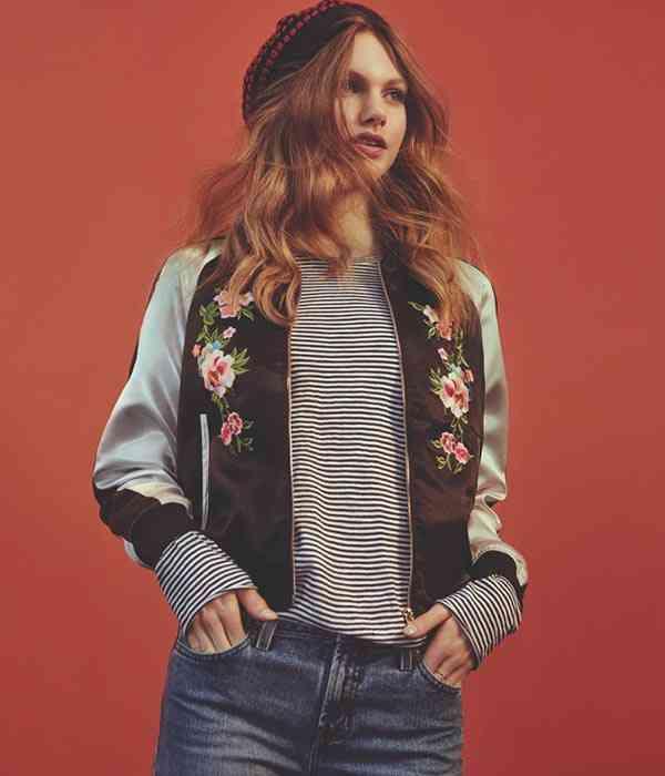 moda Forever 21