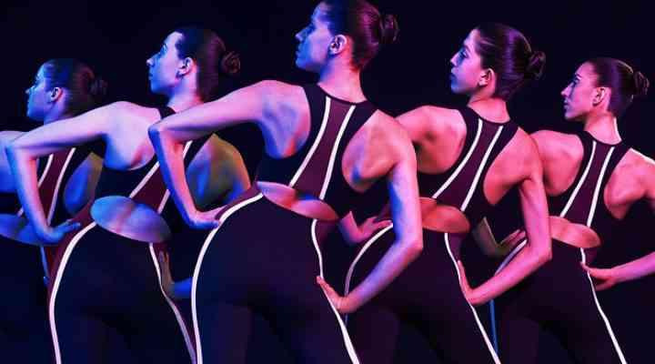 Îmbrăcăminte sport Oysho: Jocurile Olimpice sunt o sursă de inspirație