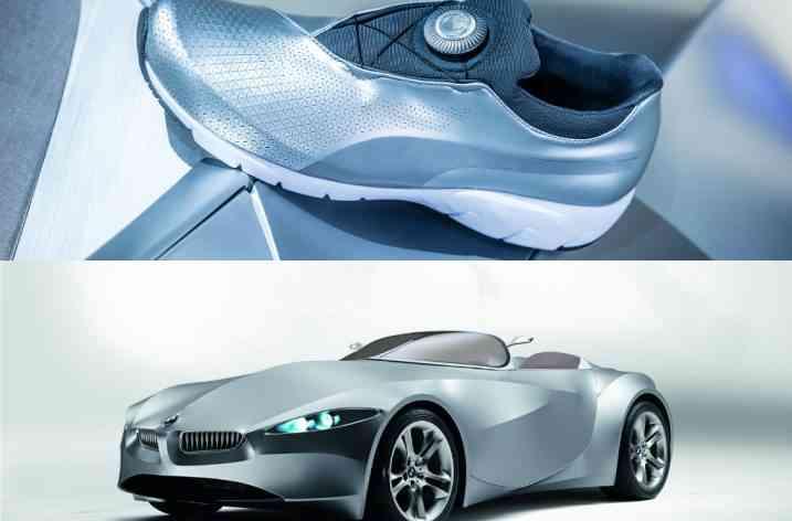 Adidașii X-Cat Disc, adidașii viitorului de la Puma și BMW