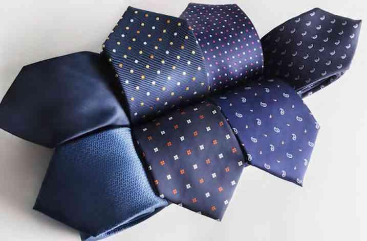 Reguli de bază despre purtarea cravatei