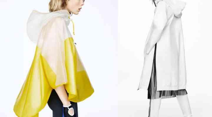 Colecția sport Zara pentru toamna 2016