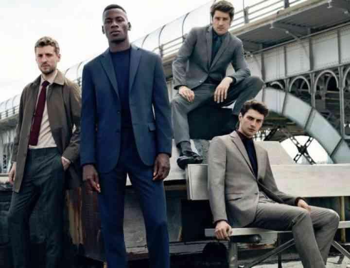 Tendințe modă bărbați toamnă/iarnă 2016-2017: Catalog Mango Man