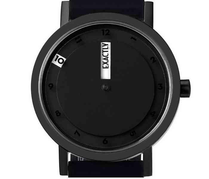 ceas-till-negru