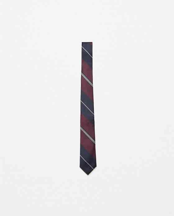 cravata-cu-dungi-zara