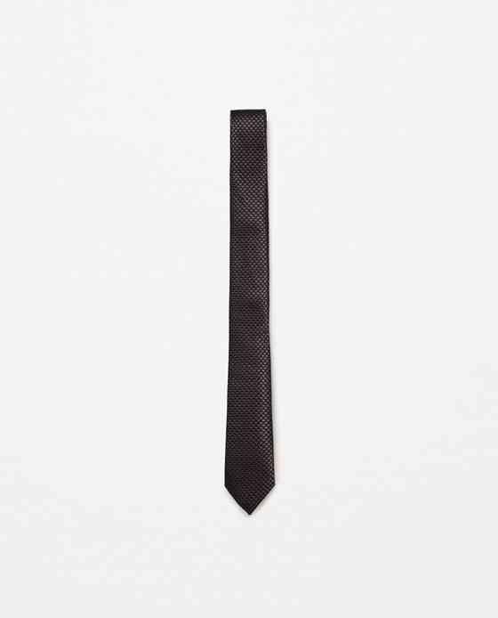 cravata-imprimata-zara
