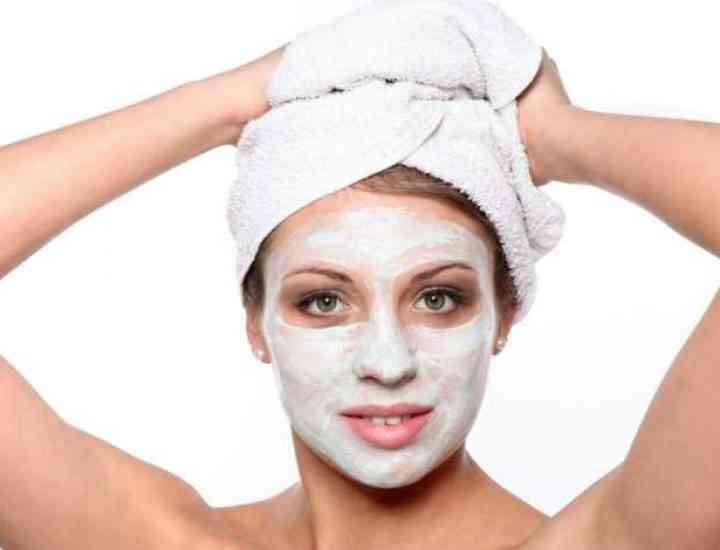 Măști cu glicerină pentru piele