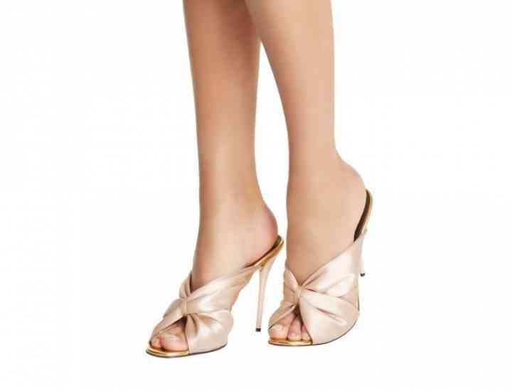 Modele de pantofi Oscar de la Renta