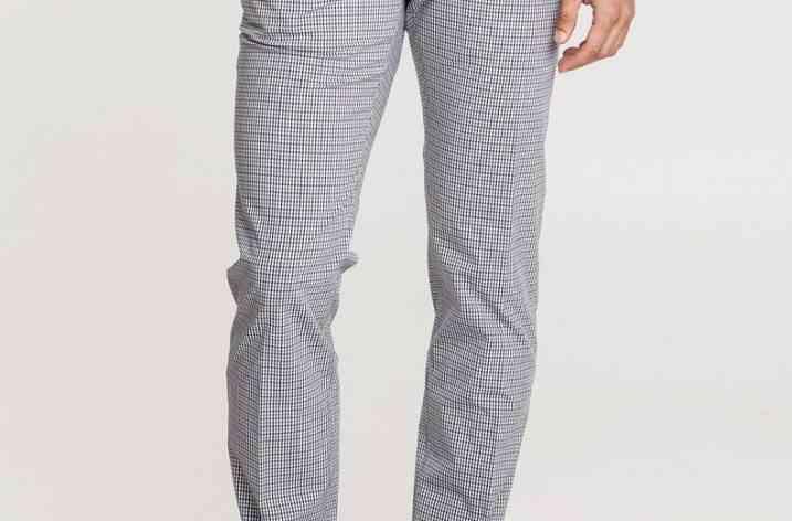 Tendințe pantaloni bărbați 2017