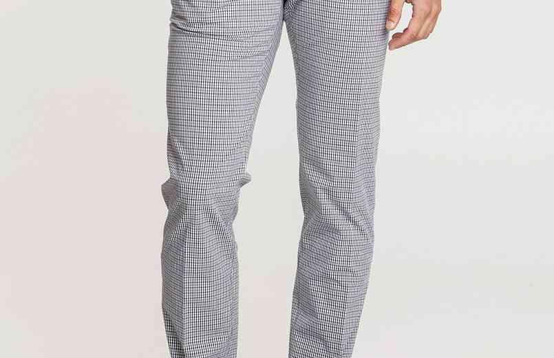 tendinte pantaloni barbati