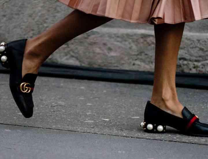 Pantofii toamnei: Zara și tendințele pe care nu le puteți pierde