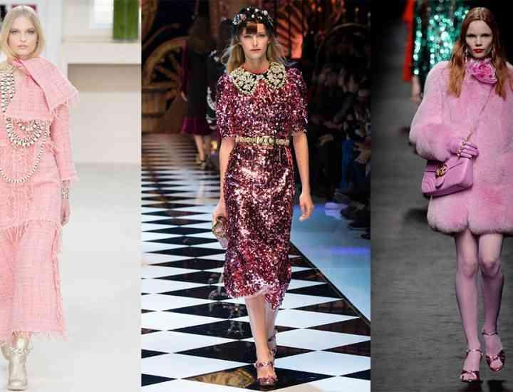 Tendințe moda 2016-2017