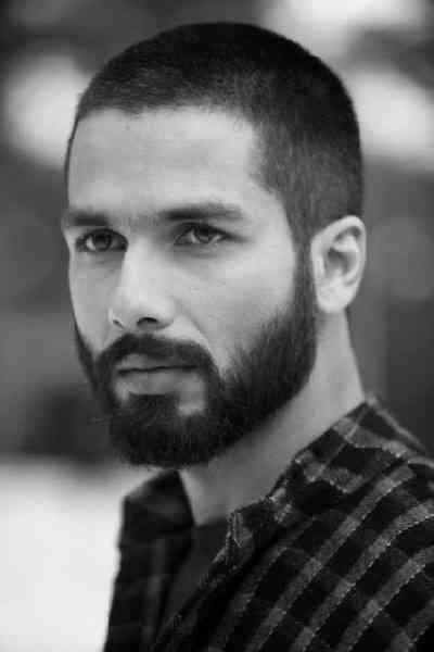 tunsoare scurta+barba
