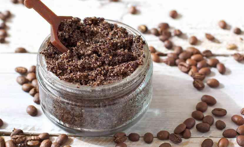 exfoliant-cu-cafea