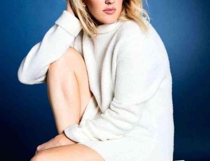 Ellie Goulding, cele mai frumoase ținute