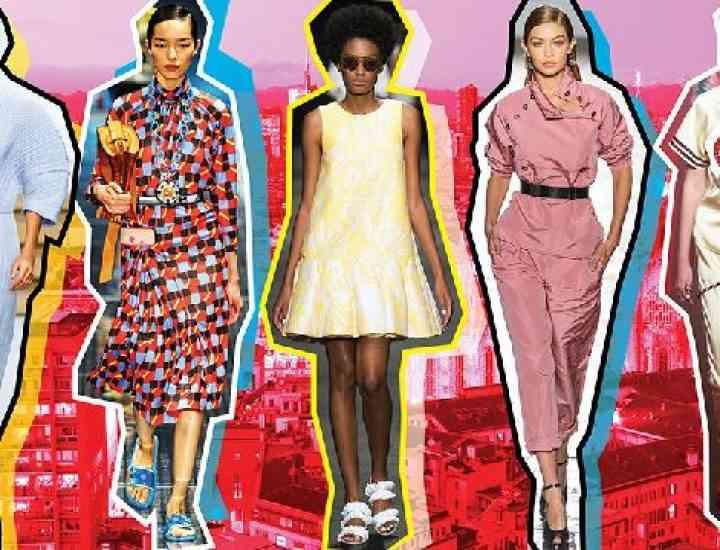 Milano Fashion Week – top 5 tendințe cheie