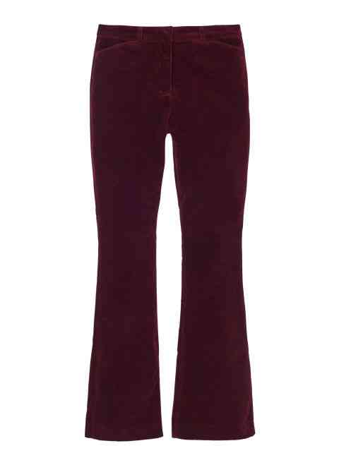 pantaloni-catifea-evazati
