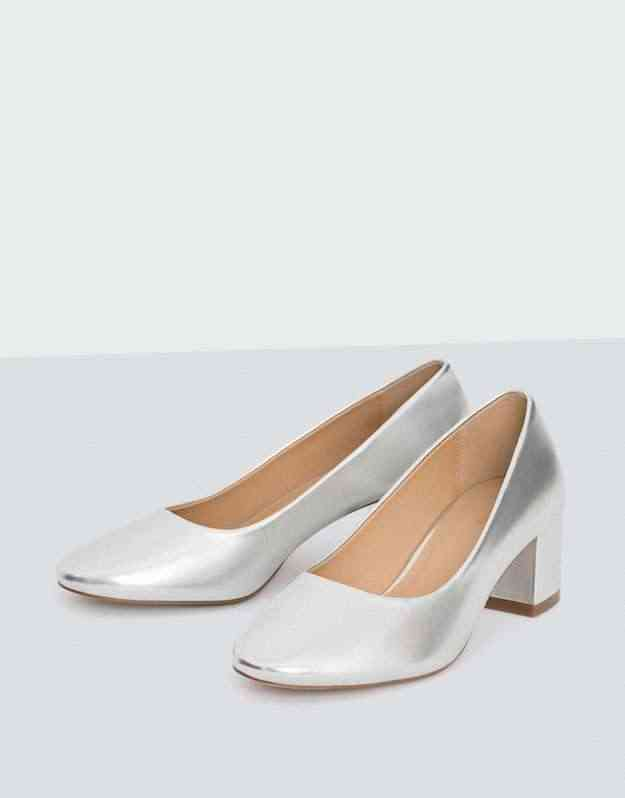 pantofi-argintii-pull-bear