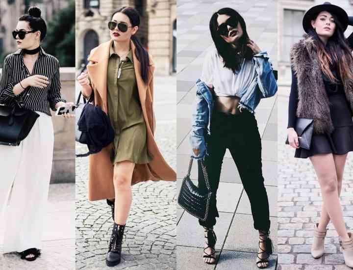 Cum să obții un look casual-chic cu aceste trucuri simple