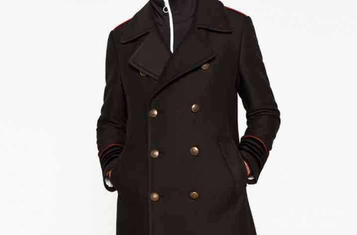 Jacheta și paltonul, două articole vestimentare pentru iarnă