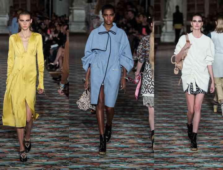 Colecția de vacanță Dior pentru primăvara 2017