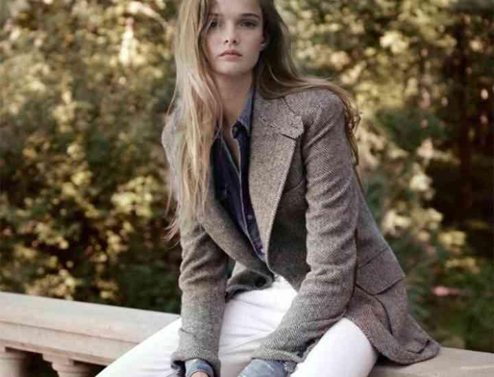 Colecția de îmbrăcăminte Ralph Lauren pentru iarnă