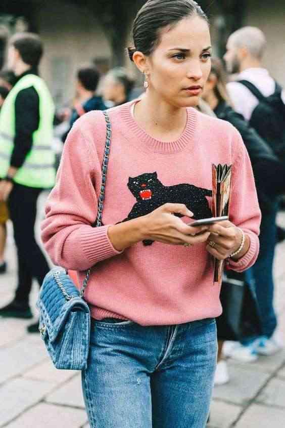 pulover-desen-pisica