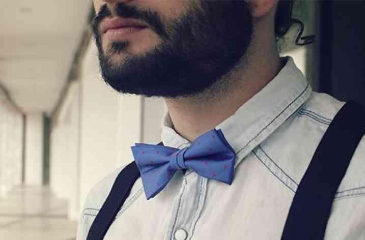 Cum se folosesc corect bretelele