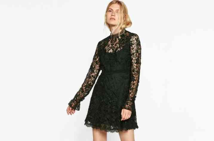 Rochii Zara pe care veți dori să le aveți în șifonier