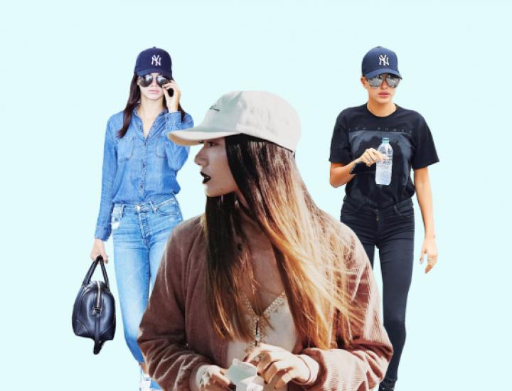 Șapca de baseball: revenire spectaculoasă în modă