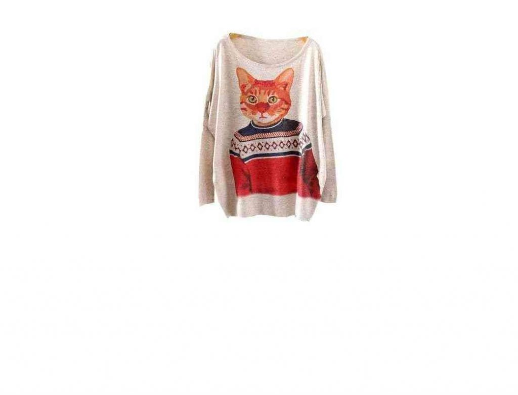 tricou-cu-pisica