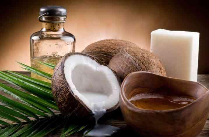 Trucuri de frumusețe pentru ulei cu ulei de cocos