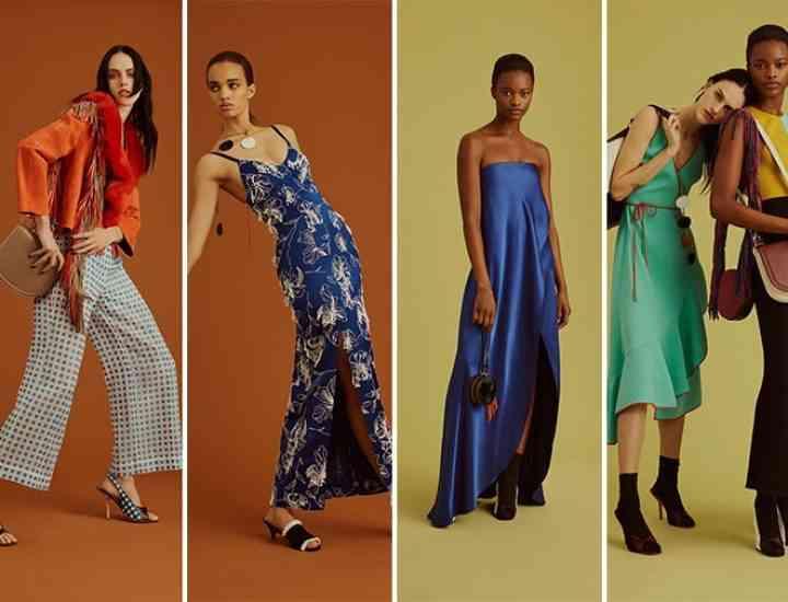 Diane von Furstenberg lansează colecția pre-toamnă 2017