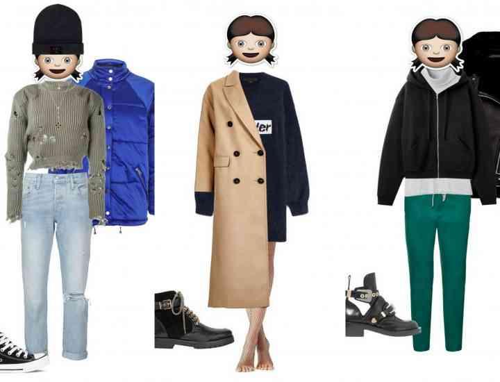 Cum să porți haine confortabile și să arăți chic iarna