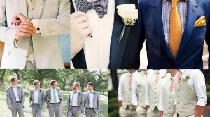 Ghidul barbaților: ce costum îmbrăcăm la o nuntă – coduri vestimentare