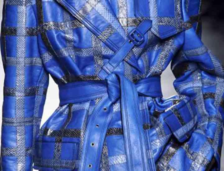 Trend alert: centura peste paltoane și jachete