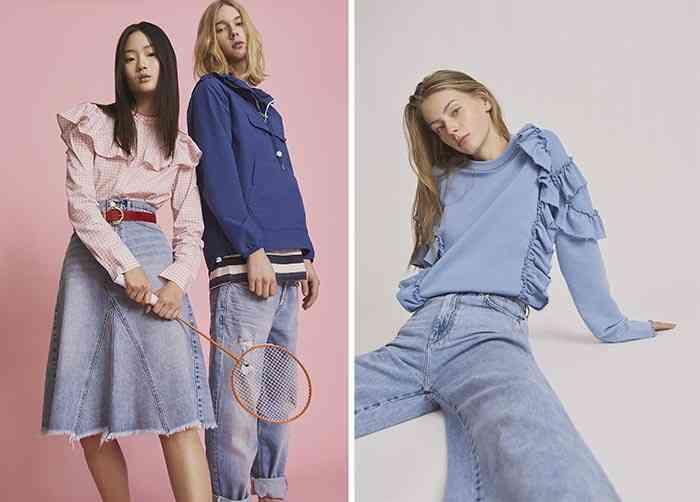 Pull & Bear moda