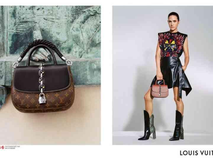 Campania Louis Vuitton pentru primăvara / vara 2017