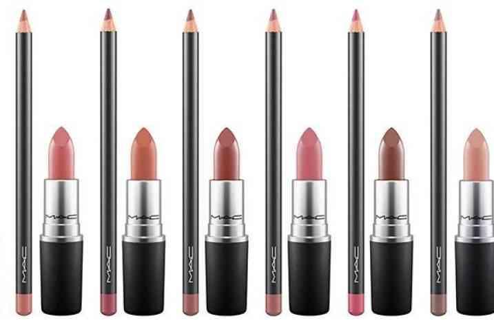 MAC Cosmetics lansează o linie de rujuri nude pentru toate tipurile de piele