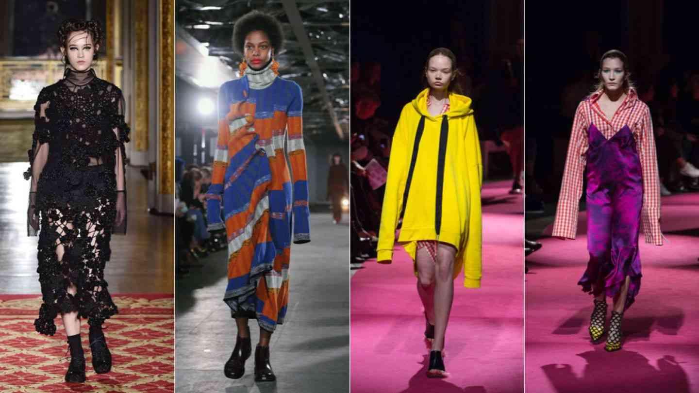 maneci la moda 2017