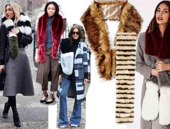 4 tendințe esențiale de iarnă