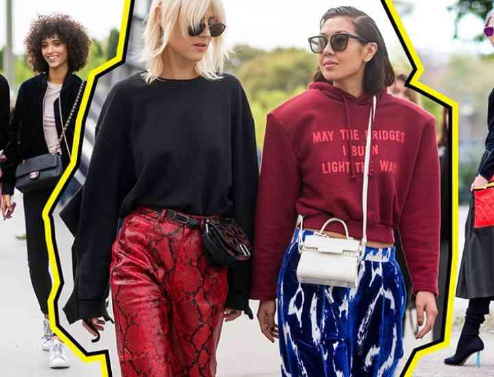 Cele mai bune look-uri de stradă de la Paris Couture Fashion Week