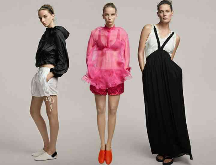 "H & M lansează o colecție ""see-now-buy-now"" la Paris Fashion Week"
