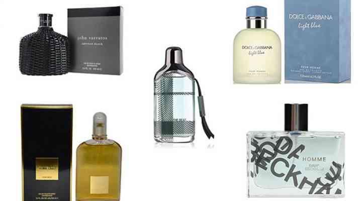10 parfumuri speciale pentru a le oferi iubitului de Ziua Îndrăgostiților