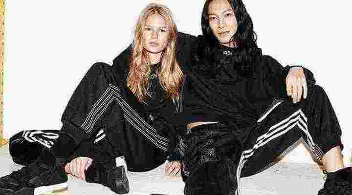 Adidas Originals și Alexander Wang anunță o nouă colecție de adidași