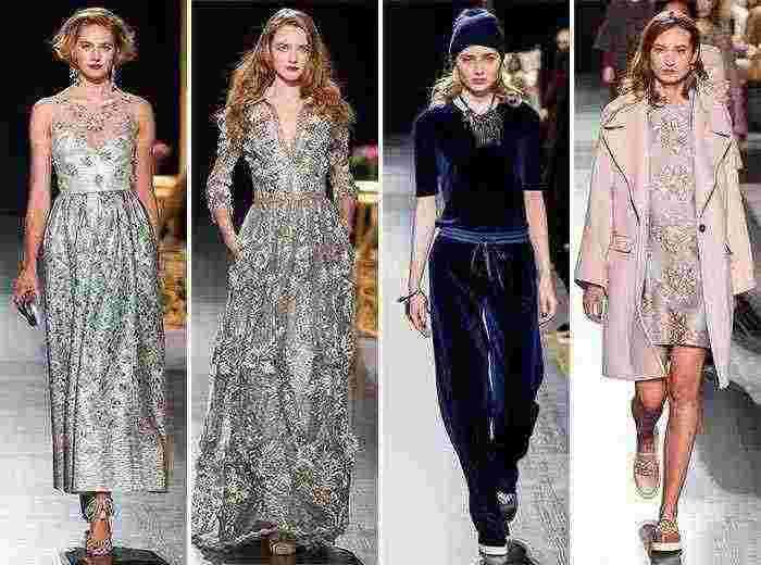 Bagdley Mischka moda