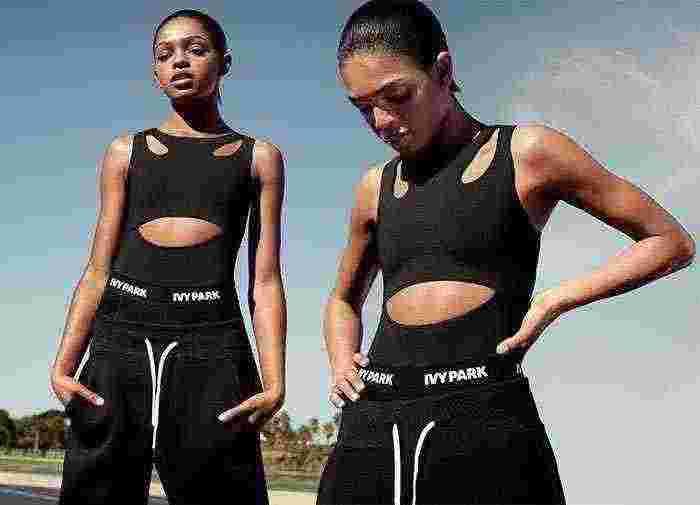 Ivy Park moda