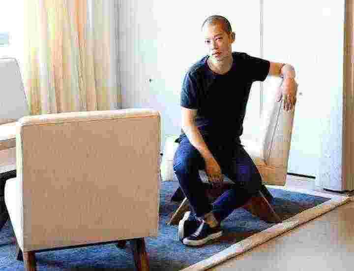 Jason Wu lansează primul parfum semnătură la New York Fashion Week